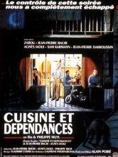 Cuisine et dépendances La Cinémathèque de Toulouse Salles de cinéma