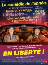 En liberté ! Céreste - La Strada Itinérant Salles de cinéma