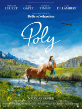Poly L'Europe Salles de cinéma
