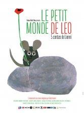 Le Petit monde de Leo: 5 contes de Lionni Luminor Hôtel de Ville Salles de cinéma