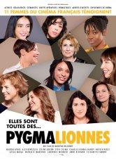 Pygmalionnes Cinéma Les écrans Salles de cinéma