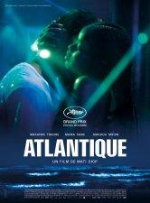 Atlantique odyssée Salles de cinéma