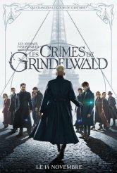 Les Animaux fantastiques : Les crimes de Grindelwald Mega CGR Salles de cinéma
