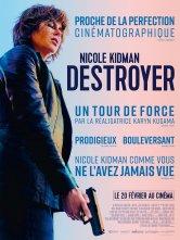 Destroyer Cinéma Grand Ecran Salles de cinéma