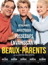 Beaux-parents Cinéma Atmosphère Salles de cinéma