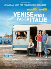 Venise n'est pas en Italie Cinéma Pathé Gaumont Salles de cinéma