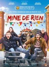 Mine de rien CGR Bordeaux Villenave-d'Ornon Salles de cinéma