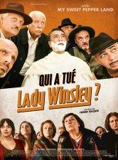 Qui a tué Lady Winsley ? Cinéma ABC Salles de cinéma