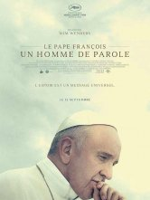 Le Pape François - Un homme de parole UGC Salles de cinéma
