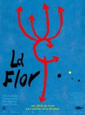 La Flor - Partie 2 Gestion Cinématographe Le Bourguet Salles de cinéma