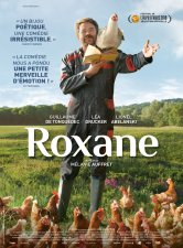 Roxane Le Cinématographe Salles de cinéma