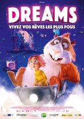 Dreams Vélocité Station 31 Kinépolis Salles de cinéma