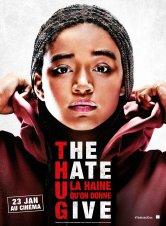 The Hate U Give - La Haine qu'on donne UGC Ciné Cité O'Parinor Salles de cinéma
