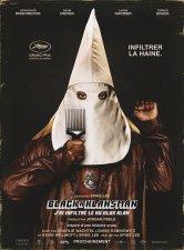 BlacKkKlansman - J'ai infiltré le Ku Klux Klan Cinema Pathe Gaumont Salles de cinéma