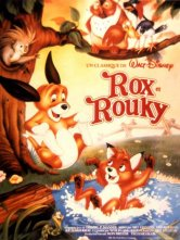 Rox et Rouky Salle Jean Renoir (Curial) Salles de cinéma