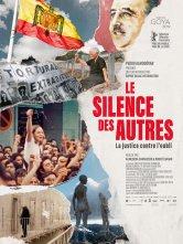 Le Silence des autres CINEMA SALLE LANDOWSKI Salles de cinéma