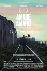 Amare Amaro Mega CGR Salles de cinéma