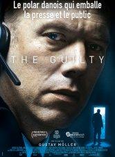 The Guilty odyssée Salles de cinéma