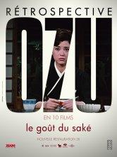 Le Goût du saké Cinéma ABC Salles de cinéma