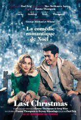 Last Christmas CGR Troyes Ciné City Salles de cinéma