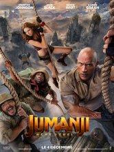 Jumanji: next level PATHE ORLEANS CHARPENTERIE Salles de cinéma