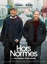 Hors Normes Gaumont Montpellier multiplexe Salles de cinéma