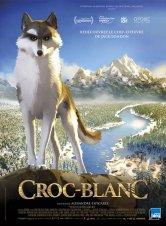 Croc-Blanc Le Vox Salles de cinéma
