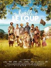 Ma Famille et le Loup CGR Soissons Salles de cinéma