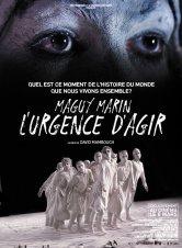 Maguy Marin : l'urgence d'agir Cinéma Mercury Salles de cinéma