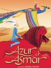 Azur et Asmar Le Dietrich Salles de cinéma