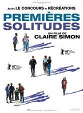 Premières Solitudes Diagonal Cinémas Salles de cinéma