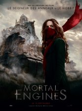 Mortal Engines Le Cinématographe Salles de cinéma