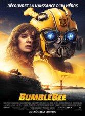 Bumblebee Cinéma les 6 REX Salles de cinéma