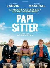 Papi-Sitter Cinéma René Fallet Salles de cinéma