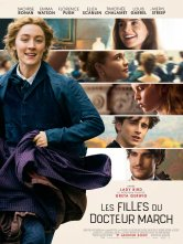 Les Filles du Docteur March Gaumont Montpellier Comédie Salles de cinéma
