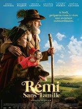 Rémi sans famille Cinéma Casino Salles de cinéma