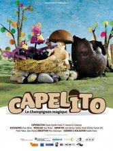 Capelito Mourguet Salles de cinéma