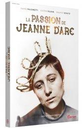 La Passion de Jeanne d'Arc Cinéma Star Saint-Exupéry Salles de cinéma