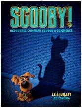 Scooby ! Cinéma Itsas Mendi Salles de cinéma