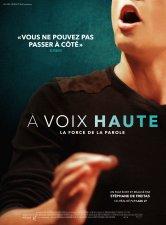A voix haute - La force de la parole Cinéma Vox Salles de cinéma