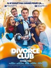 Divorce Club Majestic Espace des Lumières Salles de cinéma