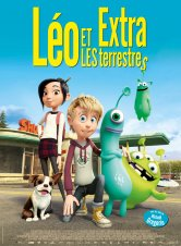 Léo et les extra-terrestres Gaumont Rennes Salles de cinéma