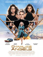 Charlie's Angels turenne Salles de cinéma