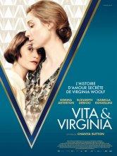 Vita & Virginia Le Royal Salles de cinéma