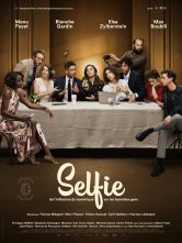 Selfie Cinéma Atmosphère Salles de cinéma