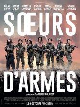 Sœurs d'armes CGR Troyes Ciné City Salles de cinéma