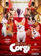Royal Corgi Mega CGR Salles de cinéma