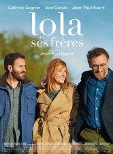 Lola et ses frères Cinéma Rex Salles de cinéma