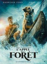 L'Appel de la forêt Ciné Meyzieu Salles de cinéma