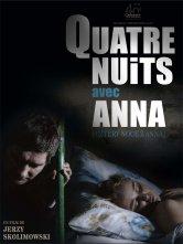Quatre nuits avec Anna Le Cinématographe Ciné Nantes Loire Atlantique Salles de cinéma